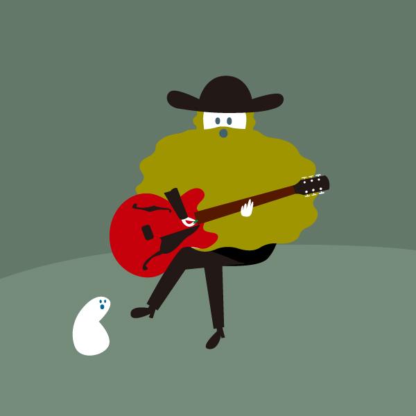 マイ・フェバリット・ギター01