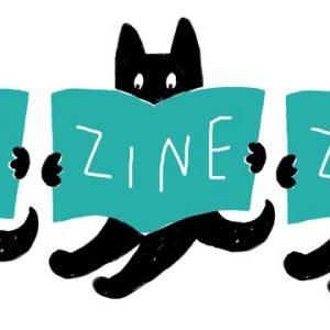 ZINE DAY OSAKA vol.4に参加します。