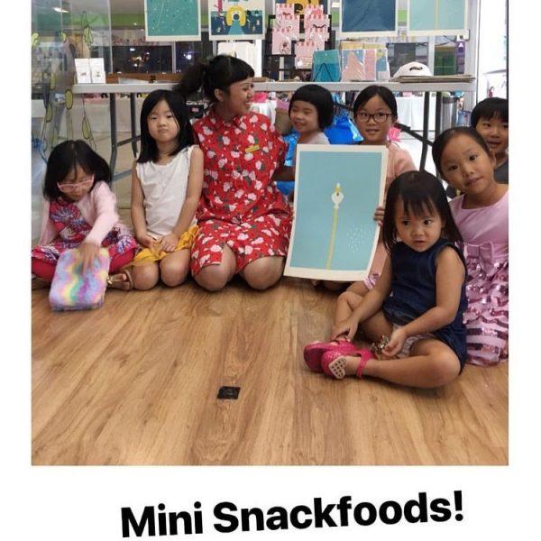 マレーシアの子供達に届いています。
